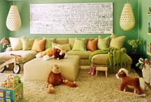 PlayRooms / by Melissa Russian