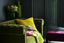 Decorating With Colour / by House & Home