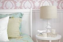 Decorating With Pastels / by House & Home