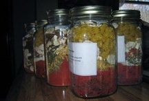 Canning * Dehydrating * Pickling