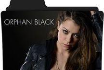 BBC ~ Orphan Black