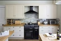 Hoods / Traditional and contemporary styled Hoods which are desgined to complement your Rangemaster range cooker