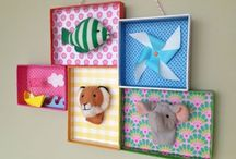 For our..Maketit@ Baby Room / Nursery