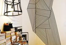 Home Projects and DIY Ideas / by sewzinski