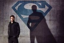 Obsess:  Smallville