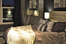 Bedroom / by Felicia Preciado