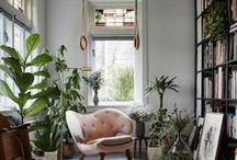 Home Inspo / Ideas for home decor and design details. From cosy apartments to roomy houses, find a way to make it your own. Includes current trends, bohemian havens, indoor greenery, wall art, useful and beautiful objects! www.gypsy-dreams.co.uk