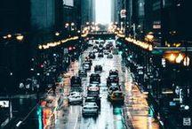 """. st®eet photo . / """"Jeśli potrafisz poczuć zapach ulicy patrząc na zdjęcie to masz do czynienia z fotografią uliczną."""" - Bruce Gilden"""