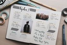 Scrapbooking / From bullet journals to Project Life, we love all types of scrapbooking. Here are some of our favourite creative ways to turn memories into keepsakes.  www.gypsy-dreams.co.uk
