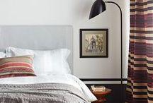 Guest Bedroom Design & Decorating