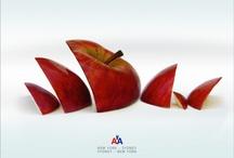 SOH Advertisements / by Cristina Garduño Freeman