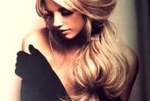 Perfect Hair / by Emily Beanland Worrell