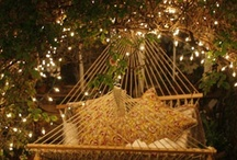 outdoor spaces / by Andrea Rizzuto
