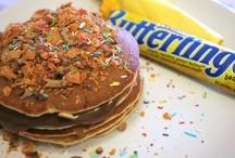 Mr. Pancake