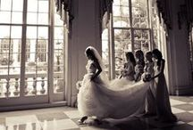 Wedding Ideas / by Stephanie DiCandia