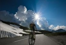 Cycling / by Joey Galloway