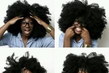 HAIR! / by Estelle Anuwe