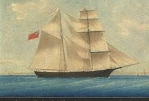 Mary Celeste / The ship Mary Celeste a forth coming epic storytelling adventure.
