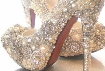 My love for shoes / by Valree Oz