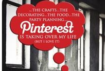Pinterest Marketing / #Pinterest #Guide #Marketing #Social Media Marketing | Learn How To Market Using Pinterest