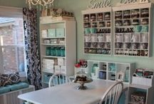 House- CrAfT RoOm! / by Piper Hoskins