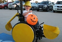 Halloween │Gillette Children's Specialty Healthcare / by Gillette Children's Specialty Healthcare