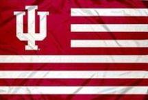 Indiana Univ. / by Annie Boone