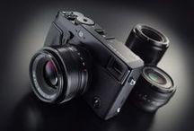 Camera equipment likes / by Adam Ragan