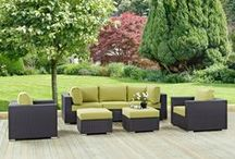 Outdoor / Patio / Bring on the Sun! Patio Furniture & Accessories.