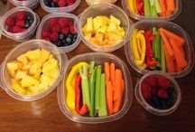 Healthy recipes / by Emma Montero