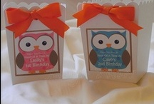 Crazy For Owls / by Jaclyn Peters Designs