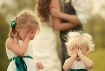 Flower Girls / There's Something Special About Flower Girls!