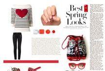 Fashion styles :)