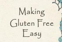 Food - Gluten free