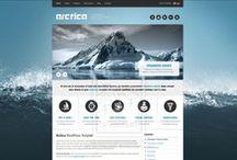 Web Design / by Adam Ragan