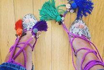 Happy Feet / by Estelle Anuwe