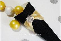 Bling Weddings / I Love Rhinestone And Crystal Bling Especially At Weddings
