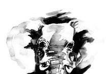 p o r t f o l i o / My work // Jolid Art & Desgin