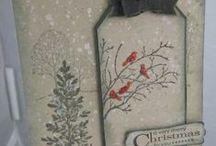 cards - holidays
