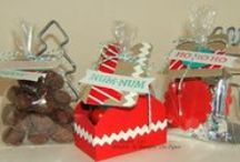 3D ideas / treats, notepads, bags and boxes