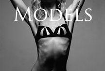 Inspiration Mood Board / photography, shoots