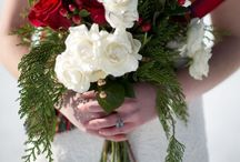 Winter Wedding Ideas / There Is Something About A Winter Wedding That Is Magical! / by Jaclyn Peters Designs