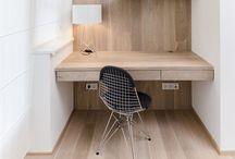 Gæsteværelse/kontor