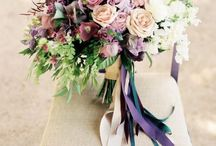 Bridal Bouquets / We love bridal bouquets of all kinds! Here is a collection of our favorites.