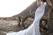 Wedding Gowns / Gorgeous Gowns And Dresses  / by Jaclyn Peters Designs