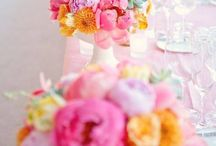 Bridal Showers / Everything Trendy For The Perfect Bridal Shower Celebration!