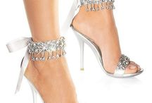 Gorgeous Shoes / A Collection Of Our Favorite Shoe Designs!