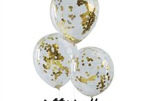 Balloons / We Love Balloons! They Add A Pop Of Colorful Fun To Parties, Weddings And Photo Shoots.