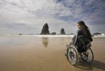 Accessible Vacations│Gillette Children's Specialty Healthcare / Accessible vacation destinations and day trip for families.   / by Gillette Children's Specialty Healthcare
