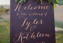 Purple And Plum Weddings / Beautiful Purple Hues Create A Stunning Color Palette For All Seasons